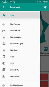Travelega apk screenshot
