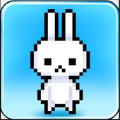 RABBIT REPLAY icon