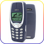 Nokia 3310 Ringtones icon