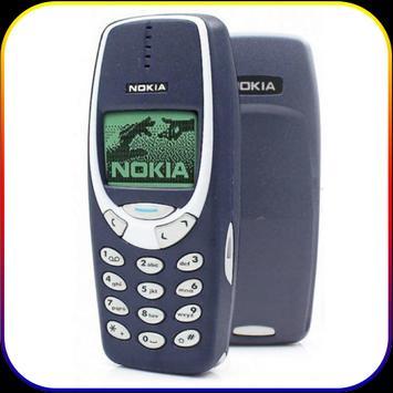Nokia 3310 Ringtones poster