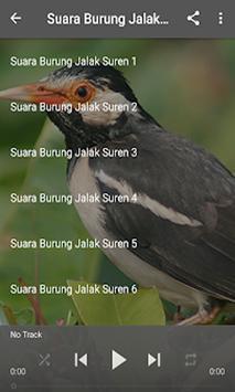 Master Burung Jakal Suren MP3 screenshot 7