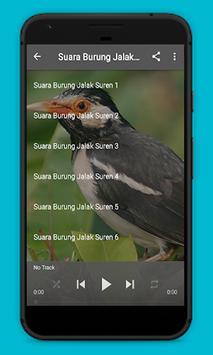 Master Burung Jakal Suren MP3 screenshot 8
