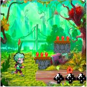 Super Run Jungle Adventure icon
