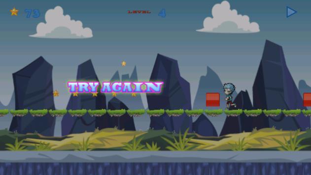 Super Run Jungle Adventure screenshot 4