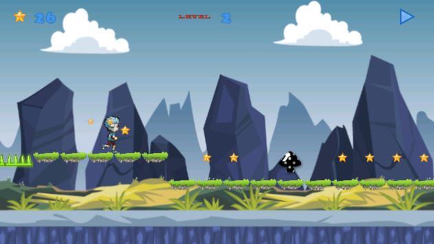 Super Run Jungle Adventure screenshot 5