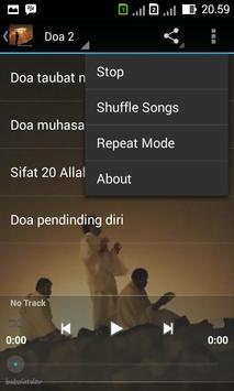 Raja Salman dan Doa Mustajab apk screenshot