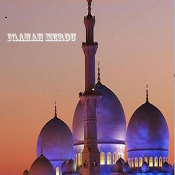 Raja Salman Iqamah Merdu apk screenshot