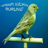 Terapi Kicau Master Burung icon