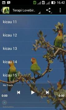 Terapi Lovebird Master screenshot 2
