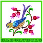 Embroidery Stitches Ideas icon