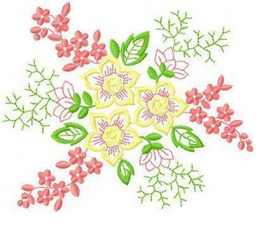 Embroidery Stitches Ideas screenshot 9