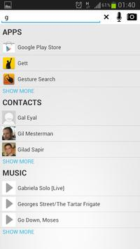 Search Widget Pro apk screenshot