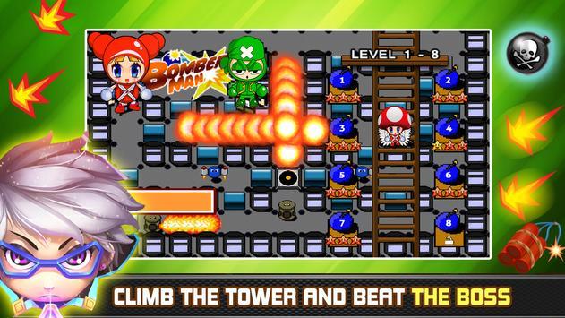 Bomber With Friends Legend screenshot 14