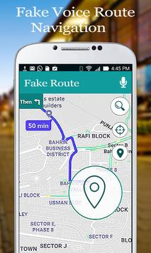 Your Fake Location: Fake GPS for Android - APK Download