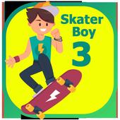 Skater Boy 3 icon