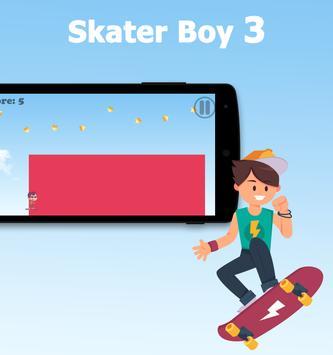 Skater Boy 3 apk screenshot
