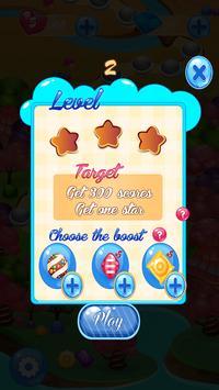 Jelly Sweet Garden screenshot 2