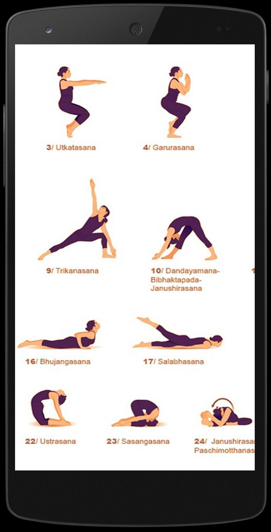 Baba Ramdev Yoga Videos for Android - APK Download