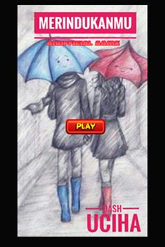 Game of Merindukanmu Dash Uciha poster