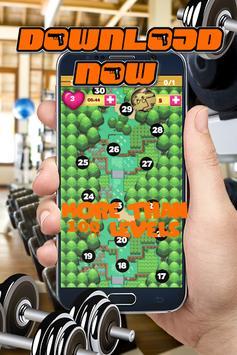 Pokeball Shooter 2017 poster