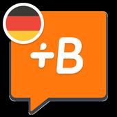 Babbel – Learn German icon