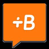 Babbel icon