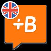 Babbel – Learn English icon