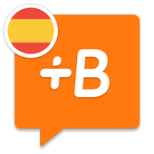 Babbel – Learn Spanish icon
