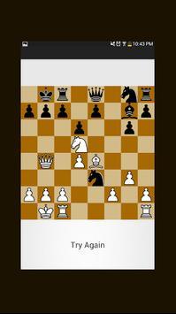 Grandmaster Chess Puzzles apk screenshot