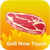 Grill Now Touch icon