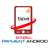 Babel Payment Android icon