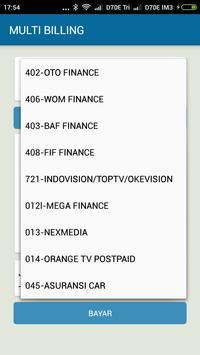 Babel Payment Android apk screenshot