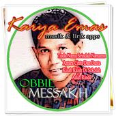 Lirik dan Lagu Obbie Messakh icon