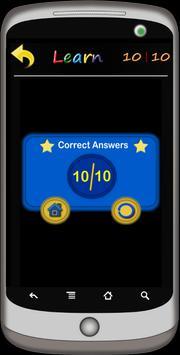 Multiplication Table:It's Easy screenshot 7