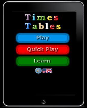 Multiplication Table:It's Easy screenshot 8