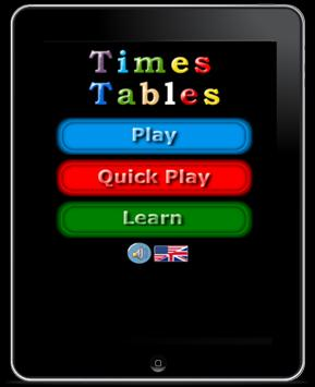 Multiplication Table:It's Easy screenshot 13