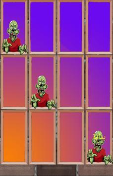 لعبة اصطياد زومبي النوافذ apk screenshot