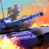 عاصفة الدبابات icon