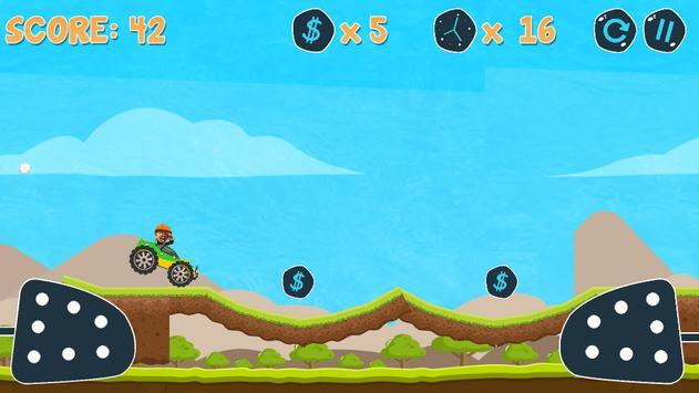 bablu Adventure dablu apk screenshot
