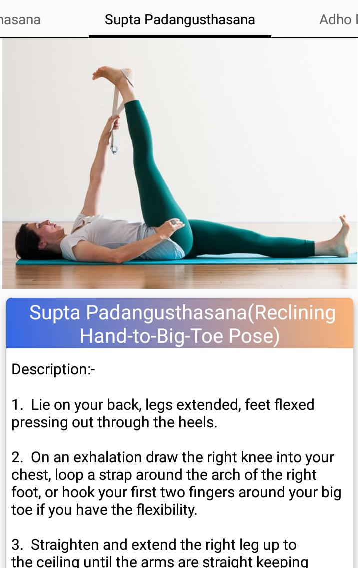 34 Yoga Poses High Blood Pressure for Android - APK Download