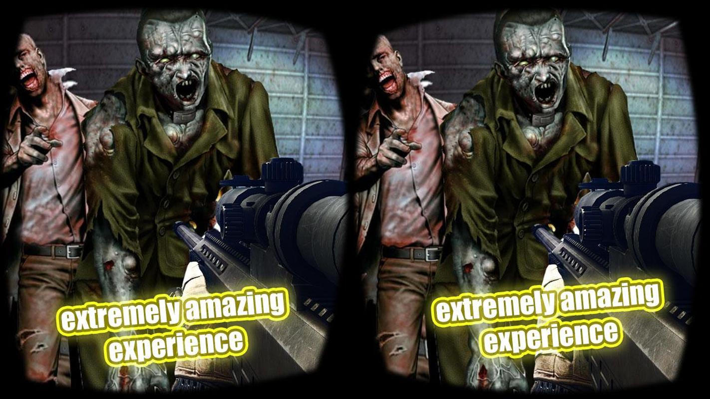 286d0aca73ed VR Final War - Real Zombie Shooter for Android - APK Download