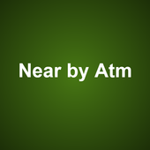 Find nearby Atm icon