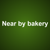 Nearby Bakeries icon