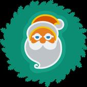 Christmas Wall icon