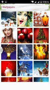 Christmas Wall apk screenshot