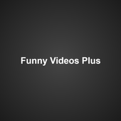 Funny Video Plus icon
