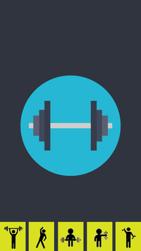 FITJOY – Simple Workout App poster