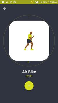 FITJOY – Simple Workout App screenshot 4