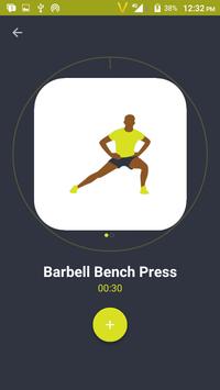 FITJOY – Simple Workout App screenshot 5