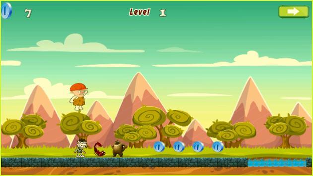 babul Adventure dabul screenshot 2